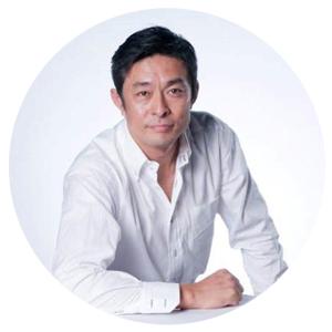内谷正文プロフィール写真